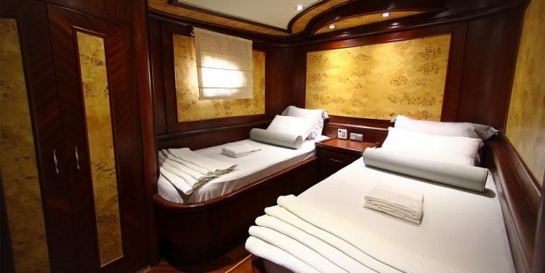 Marmaris Blue Cruise Gulet 11