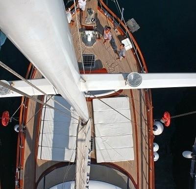 Marmaris Blue Cruise Gulet 20