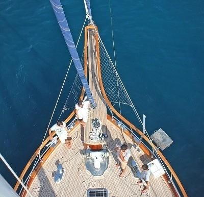 Marmaris Blue Cruise Gulet 21