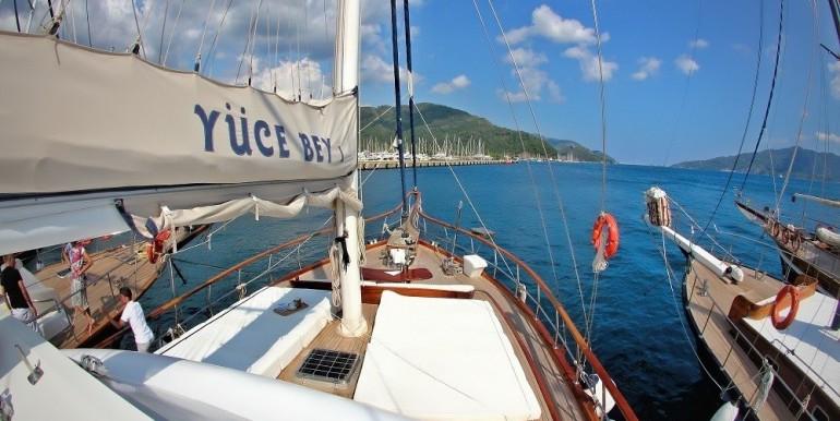 Marmaris Blue Cruise Gulet 23