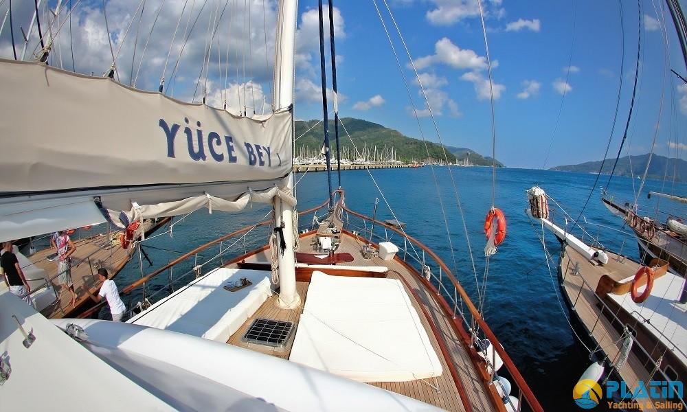 Marmaris Blue Cruise Gulet