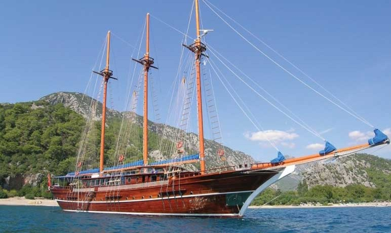 Yachting Marmaris