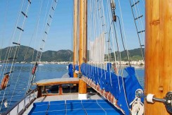Yachting Marmaris