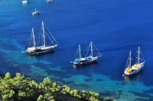 Private Blue Cruise
