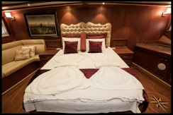 Private Gulet Charter 03