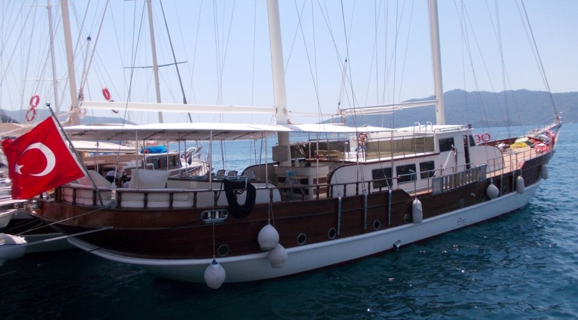 Private Gulet Charter