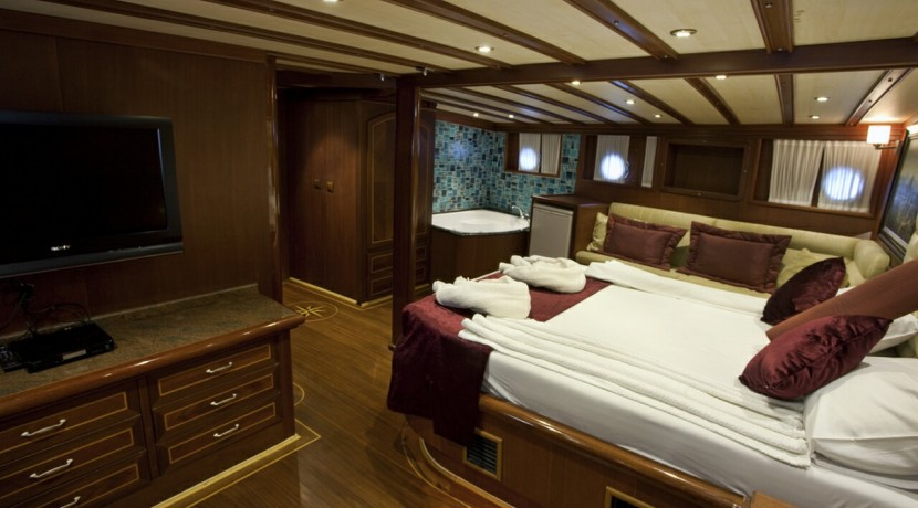 Private Gulet Charter 17