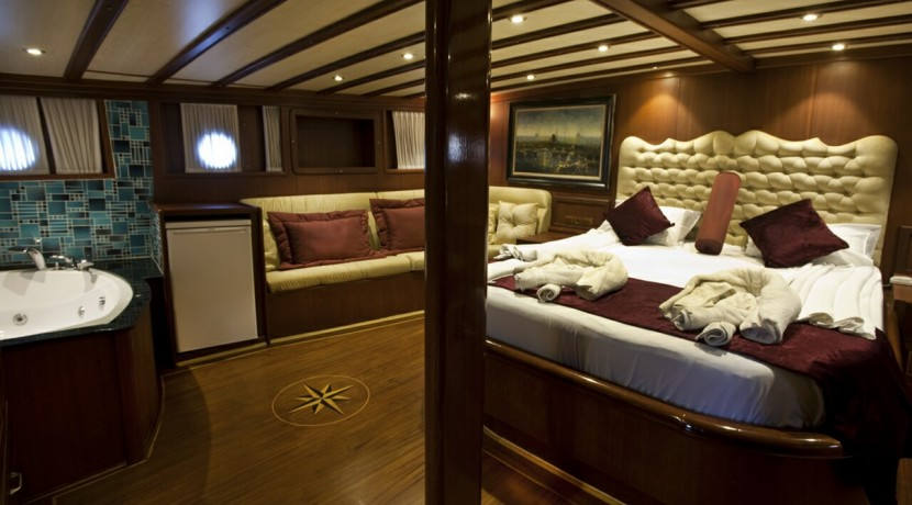 Private Gulet Charter 20
