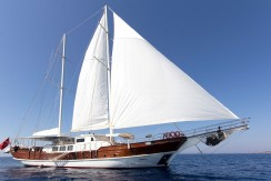 Private Gulet Charter 23