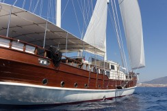 Private Gulet Charter 24