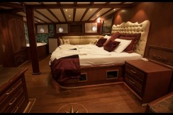 Private Gulet Charter 25