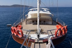 Private Gulet Charter 26