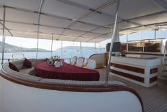 Private Gulet Charter 27