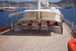 Private Gulet Charter 28