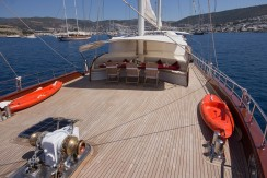 Private Gulet Charter 29