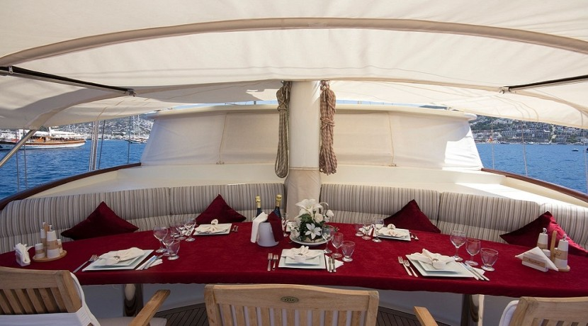 Private Gulet Charter 30