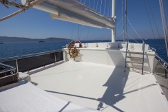 Private Gulet Charter 32