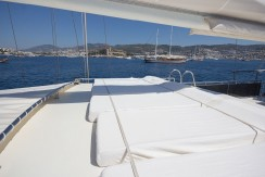Private Gulet Charter 33