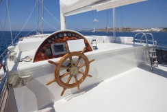 Private Gulet Charter 34