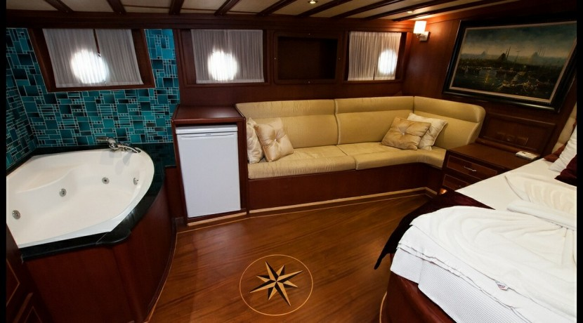 Private Gulet Charter 36