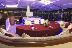 Private Gulet Charter 38