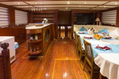 Private Gulet Charter 40