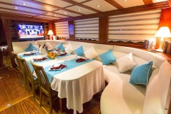Private Gulet Charter 41