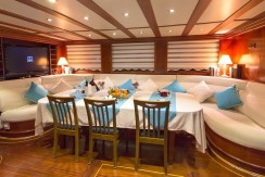 Private Gulet Charter 42