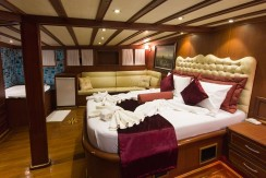 Private Gulet Charter 43