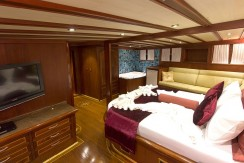 Private Gulet Charter 44