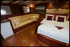 Private Gulet Charter 47