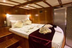 Private Gulet Charter 48