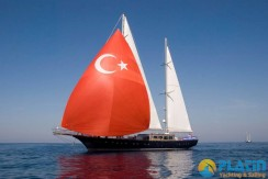 Private Gulet Charter Turkey 01