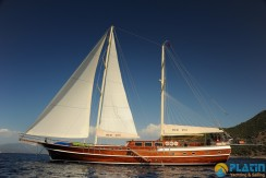 Private Yacht Charter Turkey 01