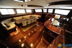 Private Yacht Charter Turkey 03