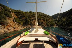 Private Yacht Charter Turkey 10