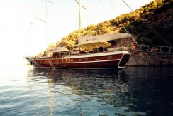 Private Yacht Charter Turkey 13