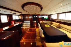 Private Yacht Charter Turkey 14