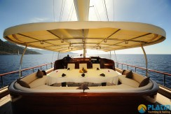 Private Yacht Charter Turkey 15