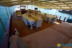 Private boat charter in Turkey 02