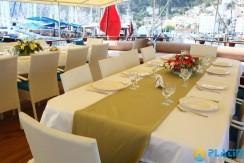 Private boat charter in Turkey 05