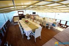Private boat charter in Turkey 06