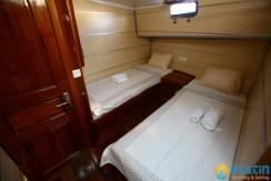 Private boat charter in Turkey 12