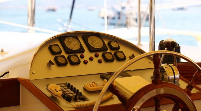 Private boat charter in Turkey 13