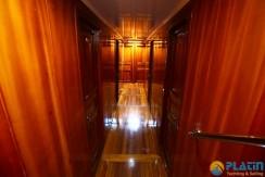 Private boat charter in Turkey 15