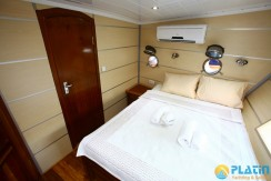 Private boat charter in Turkey 17