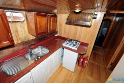 Turkey Private Gulet Charter 11