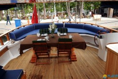 Turkey Private Gulet Charter 15