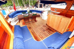 Turkey Private Gulet Charter 16