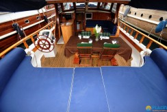 Turkey Private Gulet Charter 17